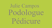 Julie Campos - Podologue Pédicure